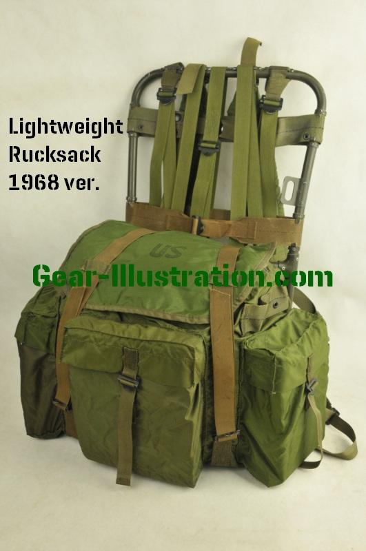 Story About USGI Buttpack – Gear Illustration